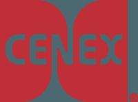 Cenex logo red