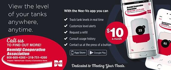 Nee-Vo-App